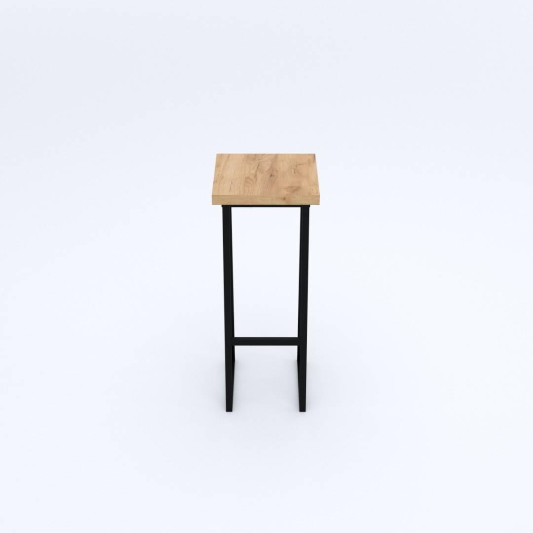 industrialne krzesła Vasto